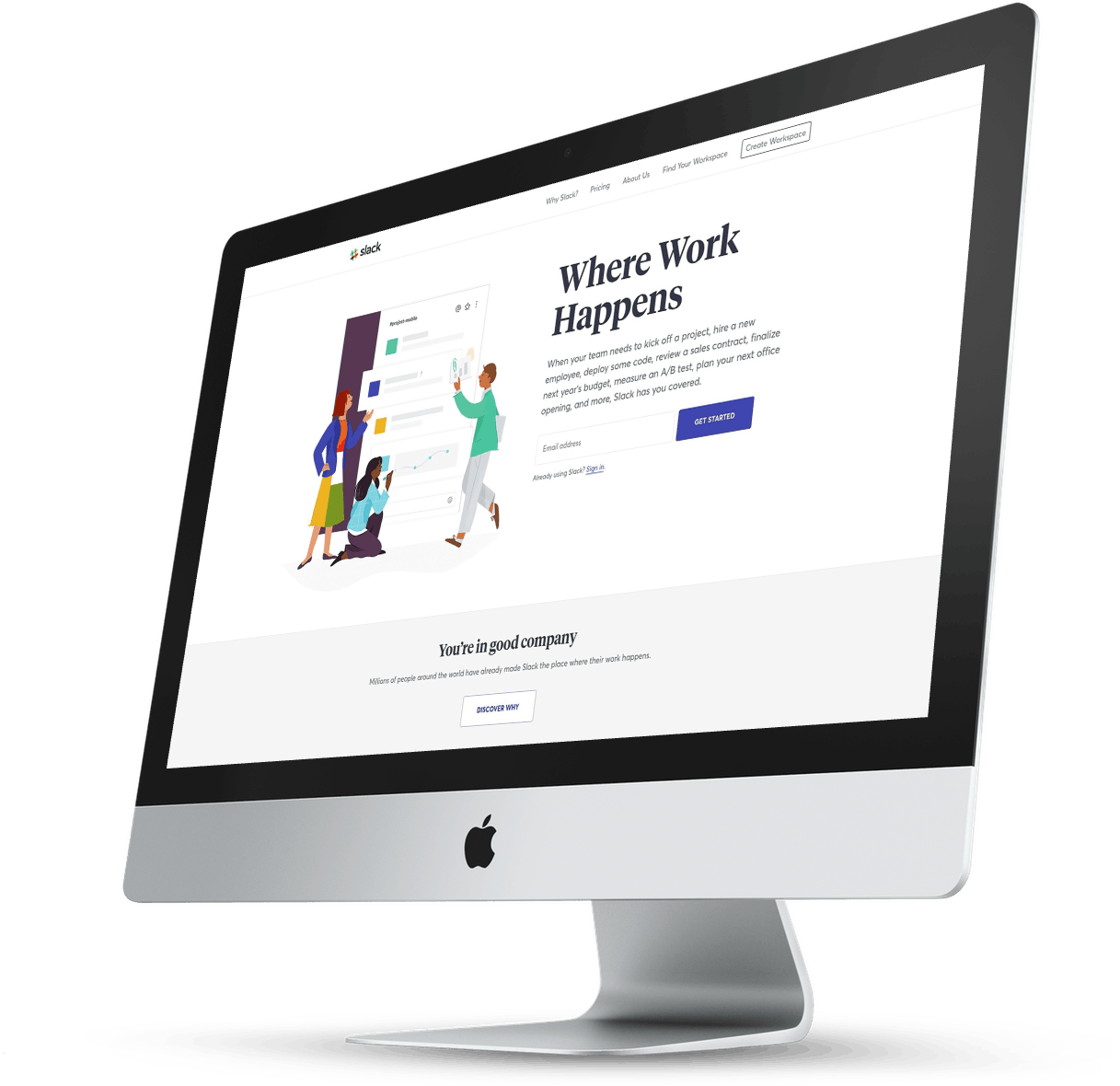 How To Create Website Mockups Smartmockups